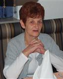 Portrait von Maria-Luise Thiede
