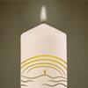 Kerze für Simone Merx für